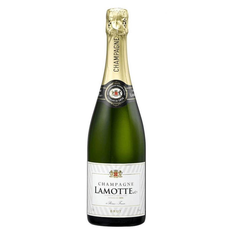 Champagne Lamotte AOC Brut Anciennement Vander Gucht