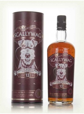 Whisky Scallywag 13 yo Douglas Laing's
