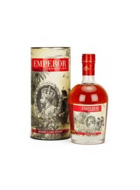 Rum Emperor Sherry Finish Aged Blend (astucciato)