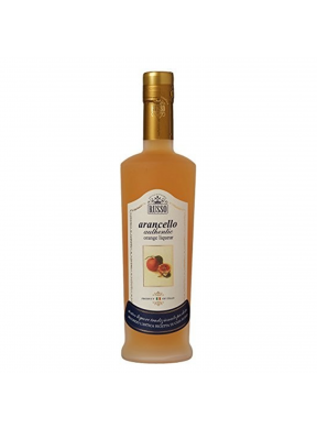 Arancello Liquore Antica Distilleria Russo