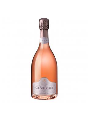 Cuvèe Prestige Rosè Franciacorta Docg Brut Cà del Bosco rosato (confezionato)