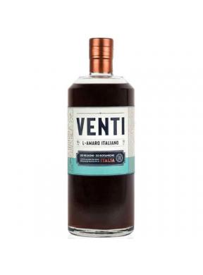 Amaro artigianale Venti 70cl
