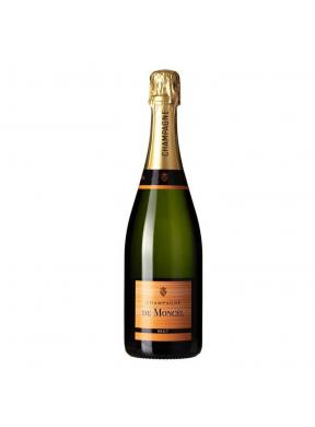 Champagne De Vignerons de Moncel Brut